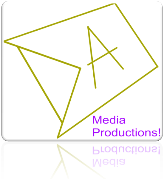 Logo DaJ Media Productions!